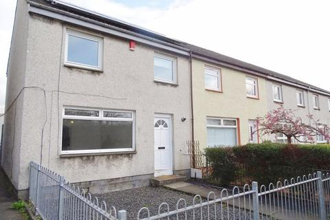 3 bedroom terraced house for sale - Earn Court, Alloa