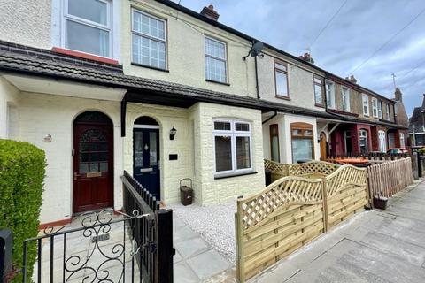 3 bedroom terraced house for sale - Alfred Street, Dunstable
