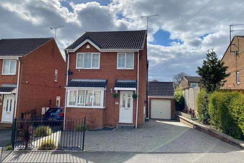3 bedroom detached house for sale - Gleadless Common, Gleadless, S12 2UU