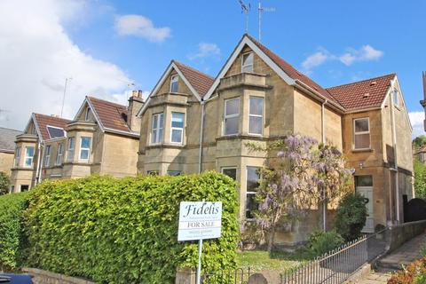 5 bedroom semi-detached house for sale - Newbridge Road, Bath