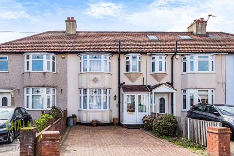 3 bedroom terraced house for sale - Weald Way, Romford, RM7