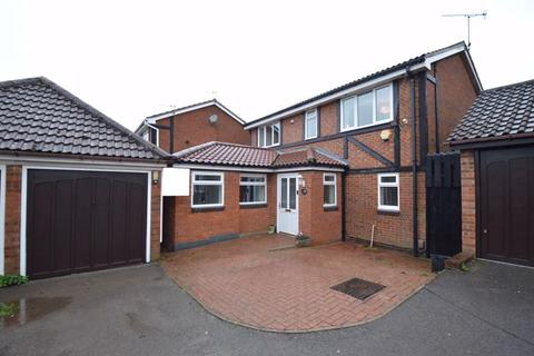4 bedroom house for sale - Hawkfields, Luton