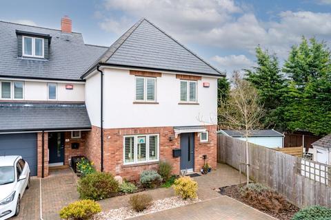4 bedroom terraced house for sale - Roebuck Mews, Eaton Bray