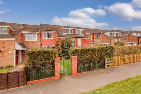 3 bedroom terraced house for sale - Roman Way, Andover