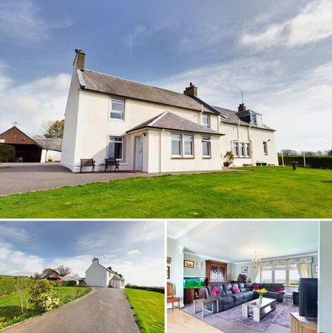 4 bedroom farm house for sale - Shawwood Farm, Mossblown, KA6
