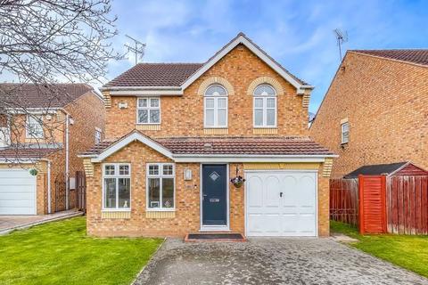4 bedroom detached house for sale - Winders Dale, Morley