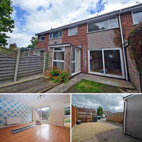 3 bedroom terraced house to rent - Moor Park, Clevedon