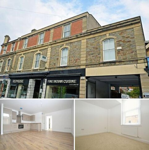 1 bedroom flat to rent - Old Church Road, Clevedon