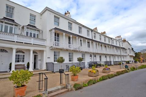 2 bedroom apartment for sale - Fortfield Terrace, Sidmouth