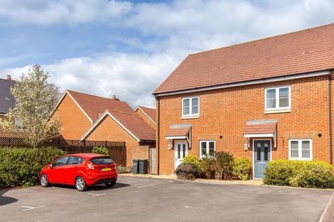 2 bedroom semi-detached house for sale - Glen Place, Emsworth