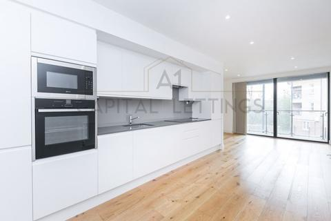 1 bedroom apartment to rent - Ajax House. Green Lanes