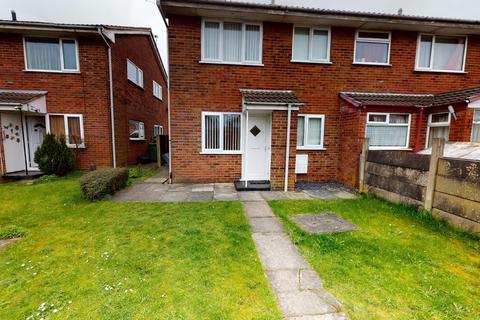 1 bedroom semi-detached house to rent - Evans Close, Haydock, St. Helens
