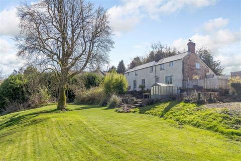 3 bedroom detached house for sale - Devauden, Near Chepstow, Monmouthshire