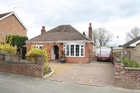 3 bedroom detached bungalow for sale - Staple Hall Road, Bletchley, Milton Keynes