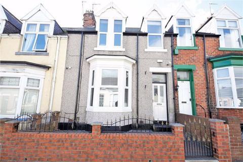 3 bedroom terraced house for sale - General Graham Street, High Barnes, Sunderland, SR4