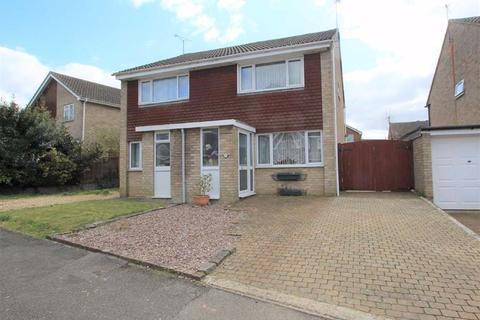 2 bedroom semi-detached house for sale - 5, Avenue Bernard, Brackley