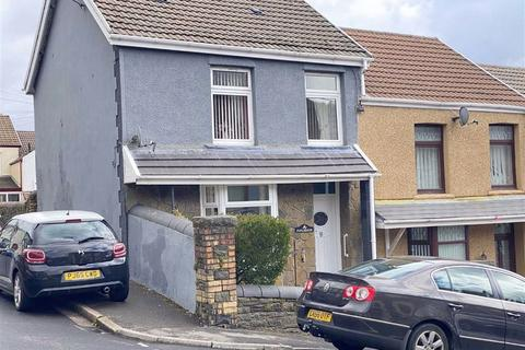 3 bedroom end of terrace house for sale - Byron Street, Cwmaman, Aberdare