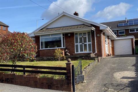4 bedroom detached bungalow for sale - Birch Grove, Landare, Aberdare, Mid Glamorgan