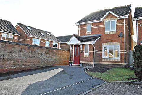 3 bedroom detached house for sale - Gover Road, Hanham