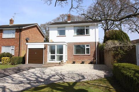 3 bedroom detached house for sale - Keswick Road, New Milton, Hampshire