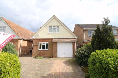 3 bedroom detached bungalow for sale - Compton Road, New Milton, Hampshire