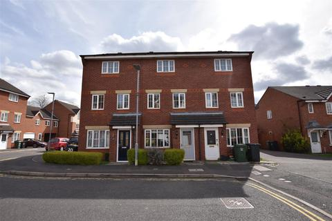 3 bedroom townhouse for sale - Adam Dale, Loughborough