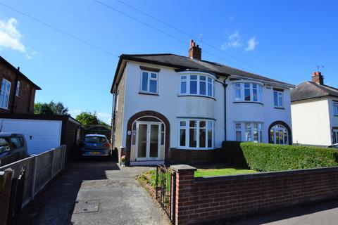 3 bedroom semi-detached house for sale - Wallace Road, Loughborough