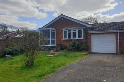 2 bedroom detached bungalow for sale - Crabb Tree Drive, Northampton, NN3