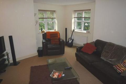 2 bedroom apartment to rent - Greenwood Road, Manchester, M22 8NE