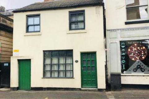 2 bedroom house to rent - Bridge Street, Belper