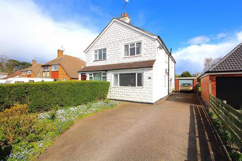 3 bedroom semi-detached house for sale - Avenue Road, Queniborough