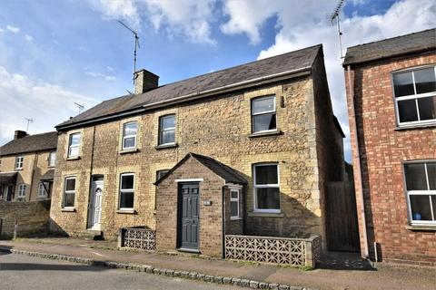 3 bedroom character property for sale - West Street, Kings Cliffe, Peterborough
