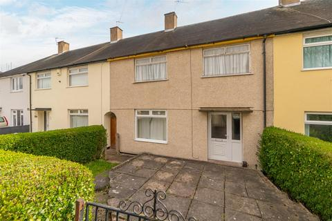 3 bedroom terraced house for sale - Foxearth Avenue, Nottingham