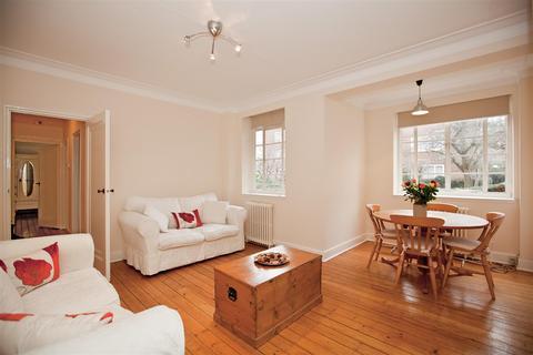 1 bedroom flat for sale - Watchfield Court, London, W4