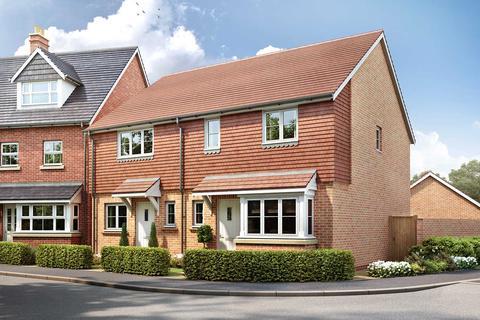 3 bedroom semi-detached house for sale - Plot 93, The Winchester at Catherington Park, Woodcroft Lane, Waterlooville, Hamsphire PO8