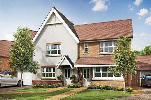 3 bedroom semi-detached house for sale - Plot 97, The Rochester at Catherington Park, Woodcroft Lane, Waterlooville, Hamsphire PO8
