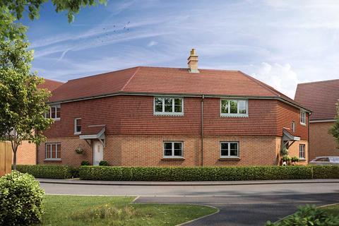 3 bedroom semi-detached house for sale - Plot 95, The Chelmsford at Catherington Park, Woodcroft Lane, Waterlooville, Hamsphire PO8