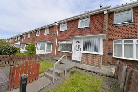 2 bedroom terraced house for sale - Springfield Place, Low Fell, Gateshead