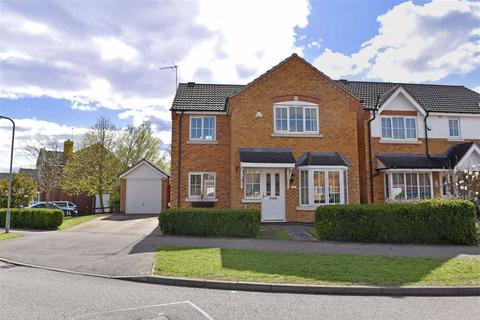 4 bedroom detached house for sale - Simpson Manor