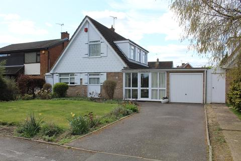 3 bedroom detached house for sale - Park View, Leicester