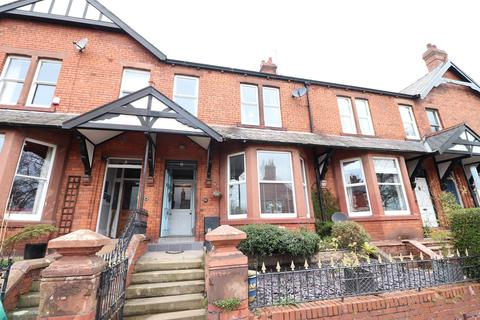 4 bedroom terraced house for sale - St James Road, Denton Holme, Carlisle, CA2