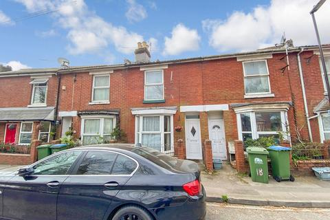 2 bedroom terraced house for sale - Mount Pleasant Road, Bevois Valley, Southampton, SO14
