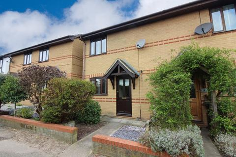 2 bedroom end of terrace house for sale - Blacksmiths Close, Stotfold, Hitchin, SG5