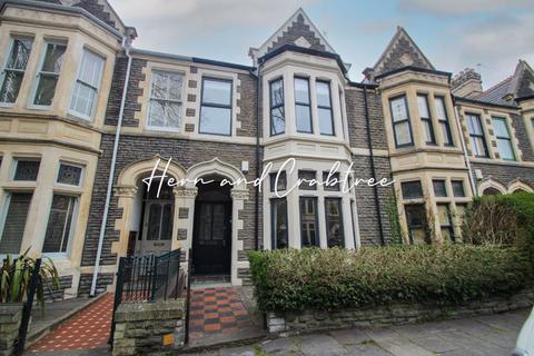 1 bedroom flat for sale - Ryder Street, Cardiff
