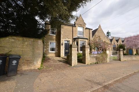 3 bedroom character property to rent - Church Street, Nassington, Peterborough, PE8