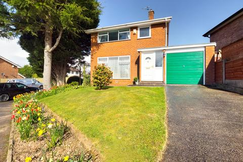 3 bedroom detached house for sale - Highlands Road, Offerton, Stockport, SK2