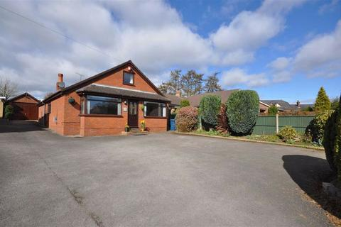 3 bedroom detached bungalow for sale - Meaford Road, Barlaston