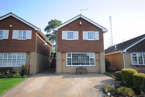 3 bedroom detached house for sale - Old Rectory Road, Stone