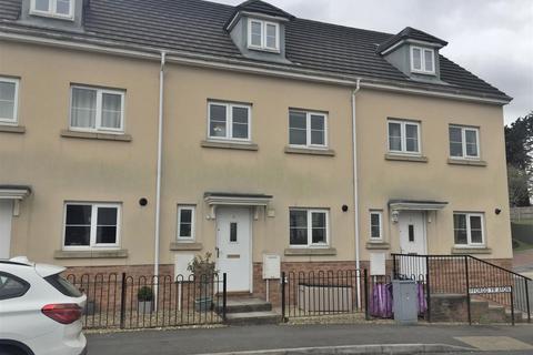 3 bedroom townhouse for sale - Ffordd Yr Afon, Gorseinon, Swansea