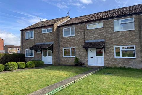 2 bedroom terraced house for sale - Little Down, Chippenham, Wiltshire, SN14